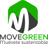 MOVEGREEN - Muévete sustentable